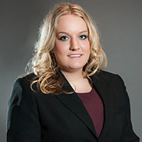 Amber Zieske