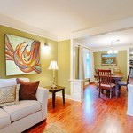Interior Home Staging Tips