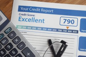 Get your finances in order. Buying a Home Step 1: Get your finances in order - Credit Report +660